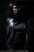 Lisbeth Salander II by VelesPhotos