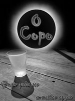 Poster - O Copo by Luned13
