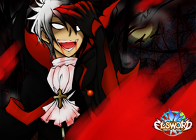 Elsword Wallpaper Preview by himichu
