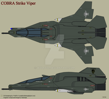 Cobra Strike Viper by Wolff60