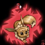 Eevee, I choose you by Kirame90