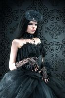 Gothic-14 by SilentHowling