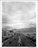 Highway To Heaven by ditya