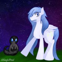 .: Swift Star - Creatures :. by ASinglePetal