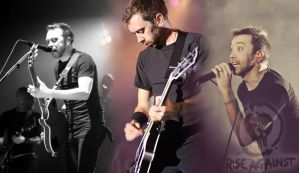 Tim Mcilrath by TheAgeOfInformation