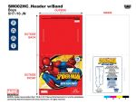 Header Card_Marvel Comics by junroc