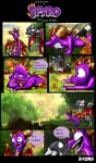TheLastFight pg1 by A7XSparx