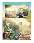 The Environmenteers Page 19 by glasshousegraphics
