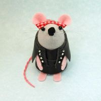 Biker Mouse by The-House-of-Mouse