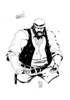 BUD SPENCER! by alessandromicelli