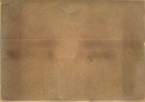 Back of faded daguerreotype by ValerianaSTOCK