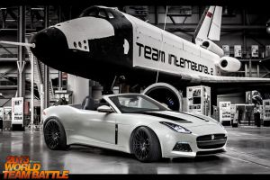 Jaguar F-Type RS [WTB 2013] (Team International 2) by TeofiloDesign