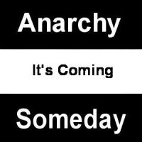 Anarchy by wildhearted