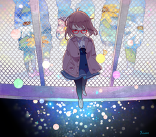 isolation by yunare