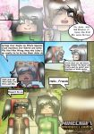 Among The Evil Eyes Magic Comic Part 0 by luvi05