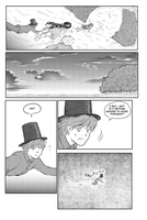 Peter Pan Page 128 by TriaElf9
