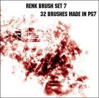 RenK brush set 7 by RendiaX