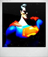 Man of steel redux 2 by wordynerd