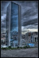 Polat Tower Part 2 by ISIK5