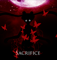 sacrifice. by xVillanelle