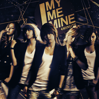 4Minute - I My Me Mine by Cre4t1v31