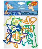 PnF silly bandz? by Beeblez