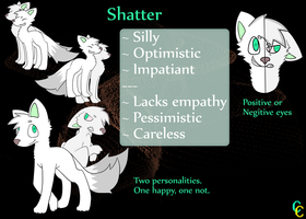 ~Shatter reference~ by CleverConflict