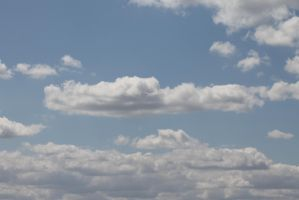 Clouds 10 by syoul-stock
