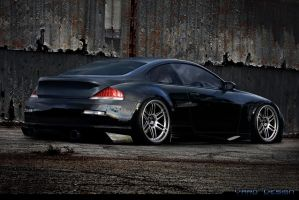 Bmw M6 by VaroDesign