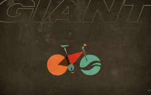 Giant Bikes 2 by 5-G