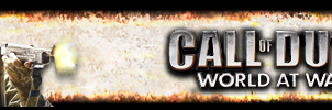 Call of Duty: World at War by Ryan57