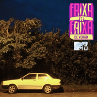 Faixa a Faixa MTV Car Cover by Falcoliveira
