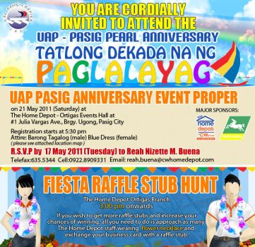 UAP PASIG INVITATION by darksong6