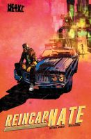 ReincarNATE cover by SpicerColor
