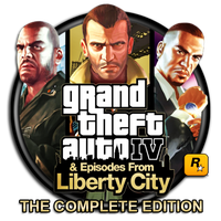 GTA IV Complete Edition A2 by dj-fahr
