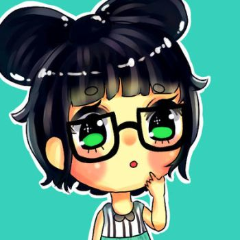 Mayor Steph Icon by Kimiyon