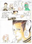 Balthier- The long range shoot by xiexie82