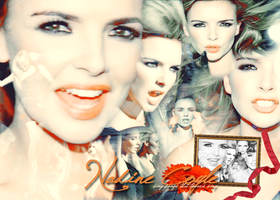 Nadine Coyle by revallsay