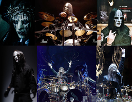 Jordison Wallpaper by Crypto-137
