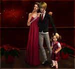 Special Christmas Collection (TS2) by 19Frency94