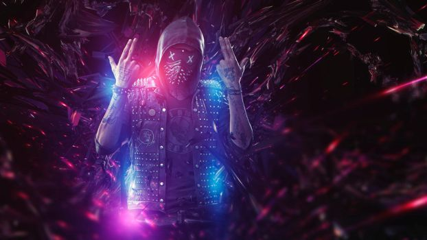 Watch Dogs 2 by paha13