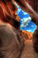 AntelopeCanyon2 by OlafKorb