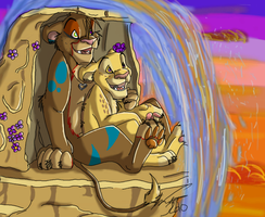 Cave In by SikiSpots