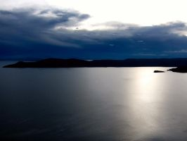 Lake Titicaca by cha-ohs