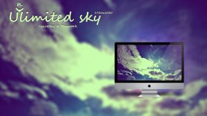Unlimited Sky by SpiceBoy-Deviant