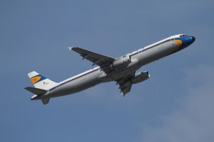 Airbus A321-231 by PlaneSpotterJanB