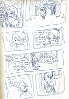 comic pag 2 cap 1 by kawamatil