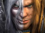 Arthas Double by Bl4ckDr4ke