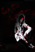 Jeff The Killer by xhaveanightmare