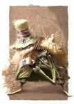 The Mad Hatter by thurZ